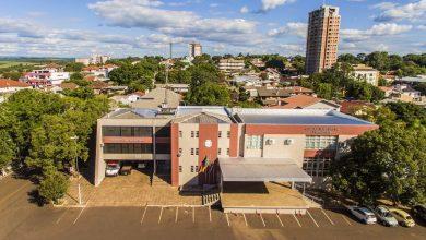 Foto: Arquivo Dept de comunicação prefeitura de Espumoso