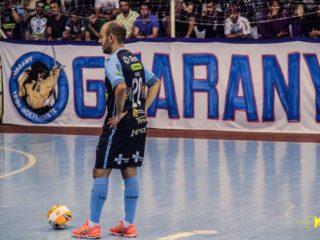 Guarany faz boa campanha e encerra o 1º turno da Liga Gaúcha na 6ª colocação.