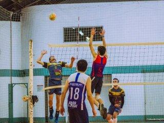 ESPORTE | Passo Fundo e Santa Rosa foram os vencedores da 1ª Copa Espumoso de Voleibol.