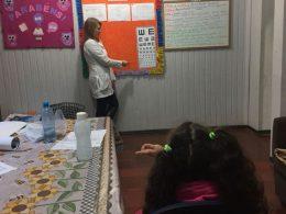 #SAÚDE | Teste de visão nas escolas.