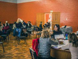 REUNIÃO DE TRABALHO REGIÃO AMAJA: Monitoramento e avaliação dos Planos Municipais de Educação.