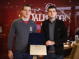 Aplicativo Prefeitura de Espumoso recebe Prêmio Boas Práticas, promovido pela Famurs.