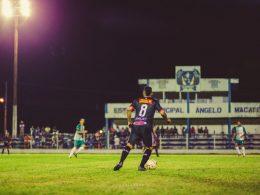 ESPORTE | Iniciou o Campeonato de Futebol 2020