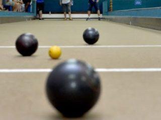 ESPORTE I As finais do Campeonato Municipal de Bocha do Interior serão nos dias 18 e 20 deste mês