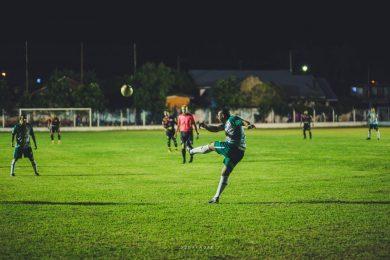 ESPORTES I Encerrou a primeira fase do Campeonato Municipal de Futebol de Espumoso
