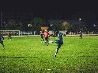 ESPORTE I Campeonato Municipal de Futebol de Espumoso apresentou a segunda rodada