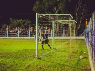 ESPORTE I Campeonato Municipal de Futebol de Espumoso apresentou a terceira rodada