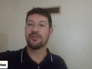 ADMINISTRAÇÃO I Prefeito Douglas Fontana busca recursos em Brasília