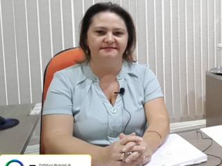 EDUCAÇÃO I Secretária de Educação fala do início do ano letivo e da qualificação dos profissionais