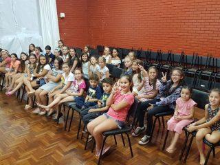 CULTURA I Coral Ondina Landim Cardoso incia suas atividades de 2020