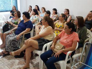 SOCIAL I Assistência Social é parceira em encontro de mulheres rurais