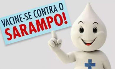 SAÚDE I Raquel Alberto fala sobre sarampo na região, dengue em Espumoso e coronavírus no Brasil