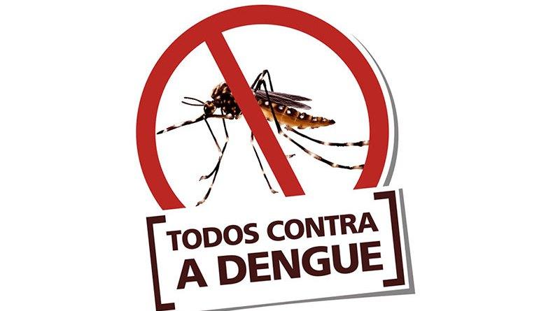 SAÚDE I Espumoso confirma 3 casos de chikungunya e 1 de dengue