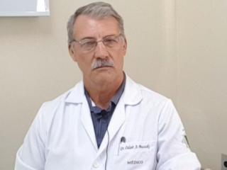 SAÚDE I Saiba mais sobre o Coronavírus com o médico Odair Biscoski