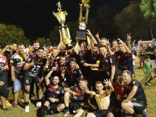 ESPORTE I Campeonato Municipal de Futebol de Campo chegou ao seu final