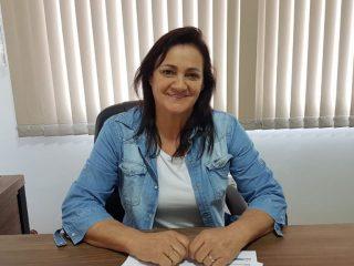 SOCIAL I Secretária Roseli Signor fala da suspensão das atividades da sua Secretaria
