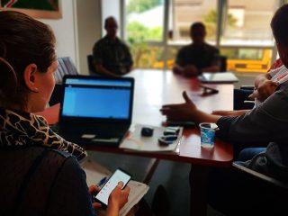 ADMINISTRAÇÃO I Exército auxiliará nas ações de prevenção ao coronavírus em Espumoso