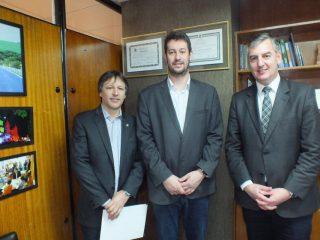 SAÚDE I Hospital Notre Dame São Sebastião recebe emenda do Deputado Eduardo Loureiro para compra de respirador