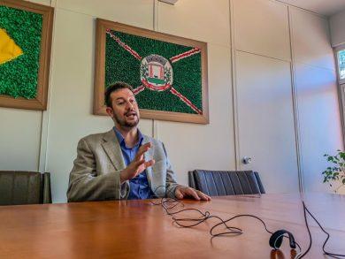 ADMINISTRAÇÃO I Prefeito Douglas Fontana traz o resultado do pedido de liminar para abertura do comércio e informa novas atividades liberadas pelo Governo do Estado