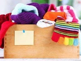 ASSISTÊNCIA I Neste sábado acontece doação de agasalhos na Assistência Social de Espumoso