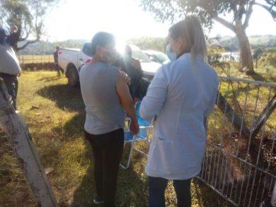 SAÚDE I Saiba o andamento da campanha de vacinação contra a gripe em Espumoso