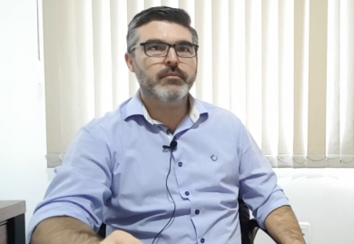 ASSISTÊNCIA I Vagner Cassiano dos Santos é o novo Secretário de Assistência Social do Município