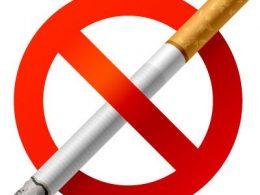 SAÚDE I Dia 31 de maio é o Dia Mundial sem Tabaco