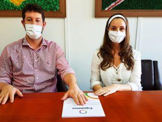 SAÚDE I Iniciada pesquisa sobre o coronavírus que irá testar parte da comunidade de Espumoso