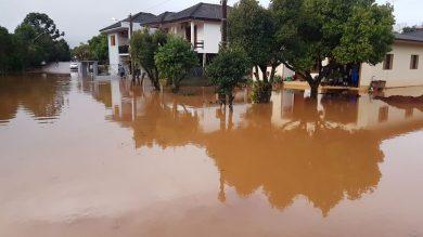 DEFESA CIVIL I Confira a situação das famílias atingidas pelas cheias em Espumoso