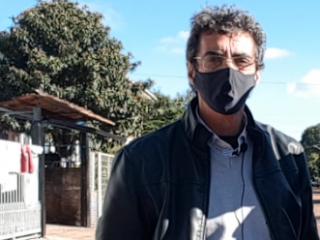 ADMINISTRAÇÃO I Rua Leonardo Sefrim irá receber sistema de tubulação para escoamento d'água