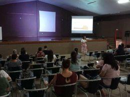 EDUCAÇÃO I Secretaria Municipal de Educação de Espumoso promove encontro de formação e acolhimento aos gestores e funcionários das escolas