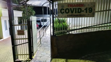 CORONAVÍRUS I Atendimento Covid volta a funcionar apenas em turno normal durante o dia nos Postos de Saúde