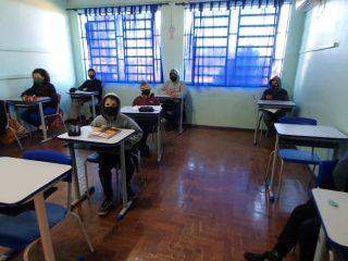 EDUCAÇÃO I Saiba mais sobre as atividades da Escola Imaculada Conceição da comunidade do Depósito