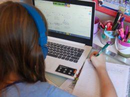 EDUCAÇÃO I Lançada Campanha de doação de smartphones, tablets e notebook