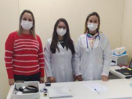SMS institui Centro de Enfrentamento a Pandemia de Covid-19