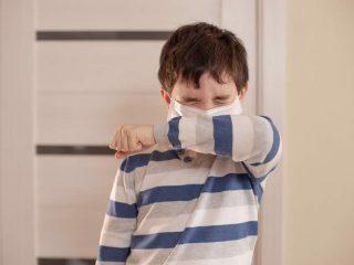 Saúde infantil: o inverno e as doenças respiratórias