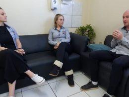 Setembro Amarelo: SMS conta com mais uma psicóloga